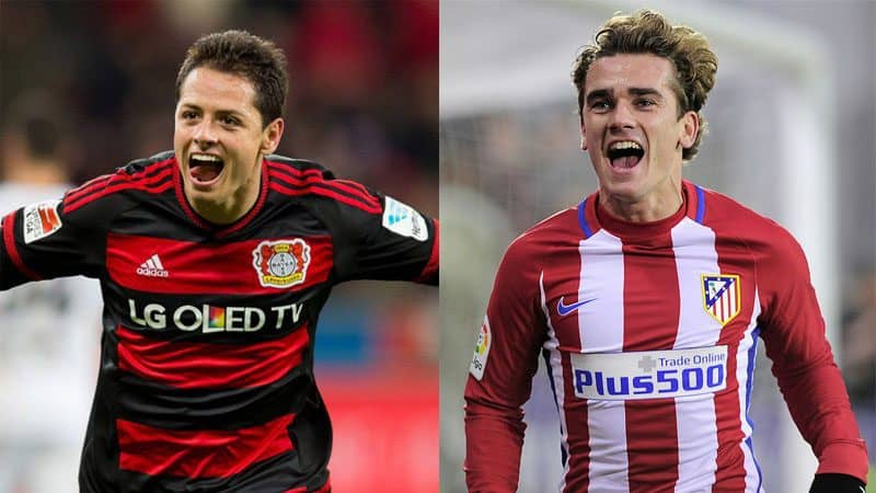 chicharito-vs-griezmann