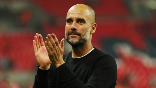 Pep Guardiola,Manchester City,Premier League